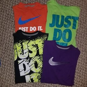 Boys Youth XL Nike T-Shirt Bundle